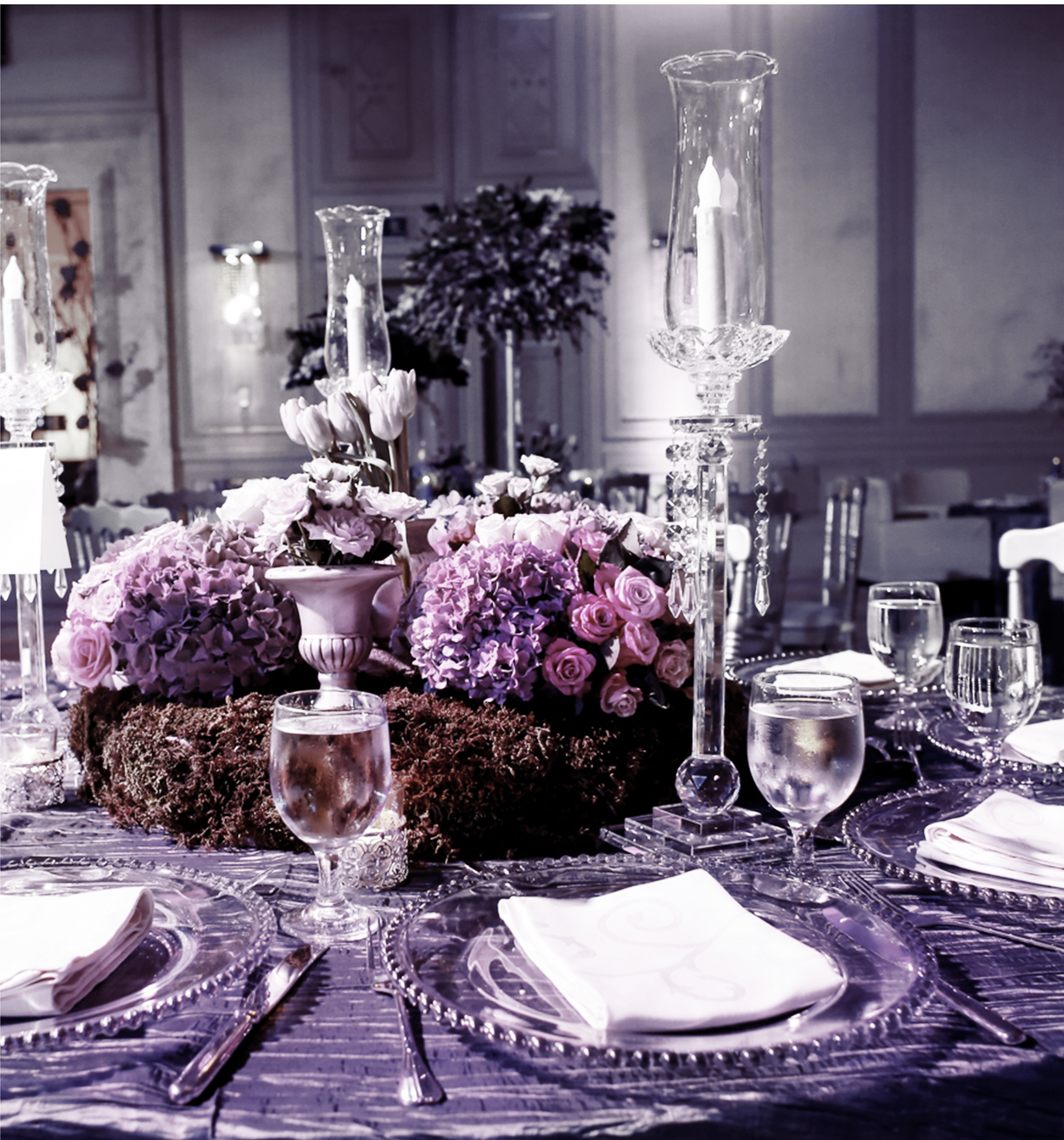 Event planner Tips: What to Serve at a Wedding Party?