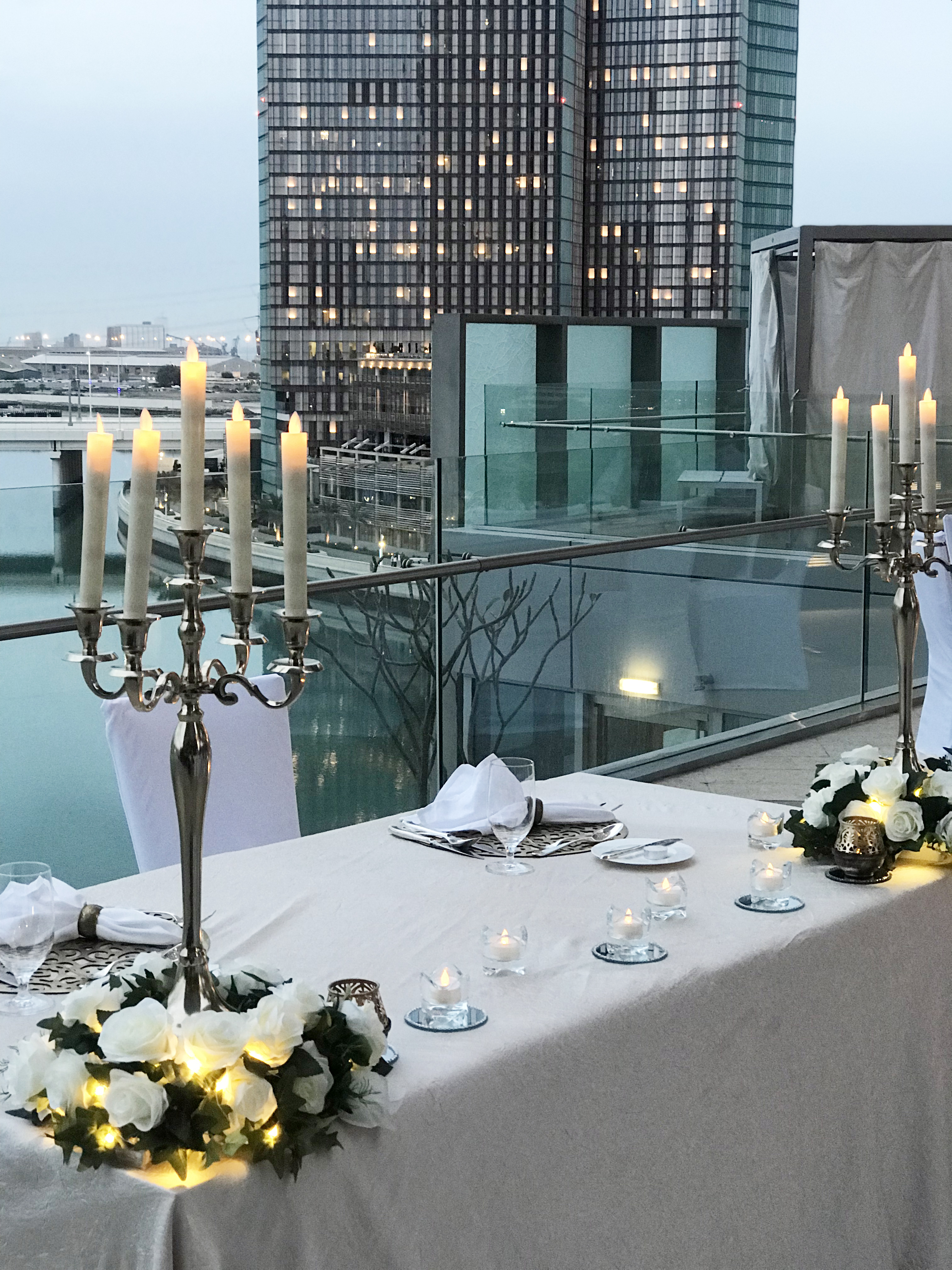 Wedding planning tips  by event organizers in Dubai