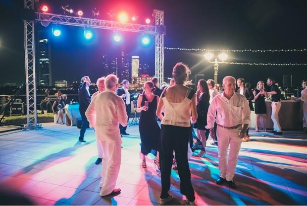 Wedding stage decoration Dubai