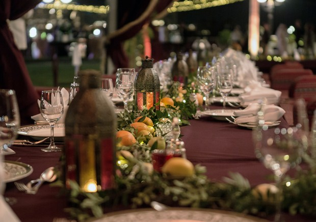Wedding Planners UAE