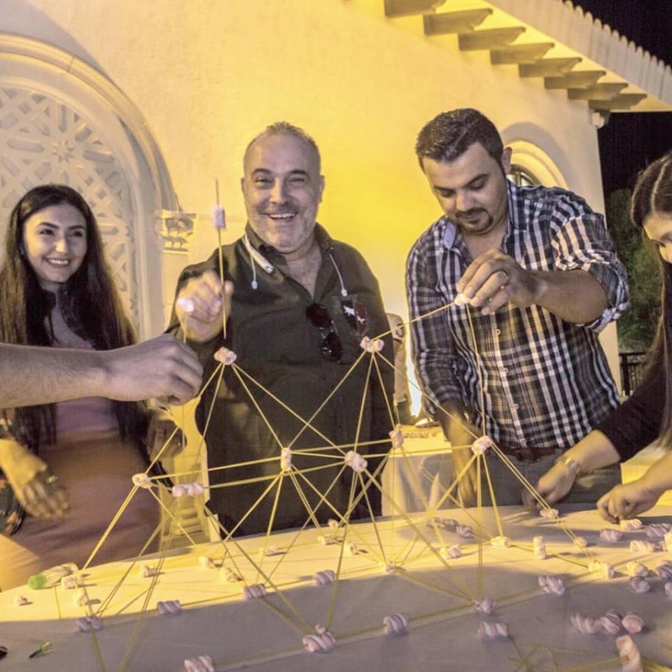 best wedding planners in abu dhabi