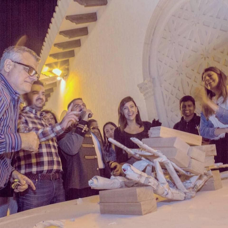 event planning companies in Dubai