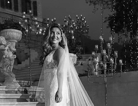 Event management companies in UAE : Bride survival kit