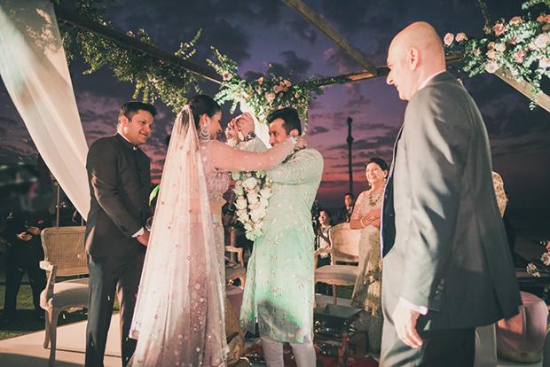 Wedding Designers Dubai : Destination Wedding Plans