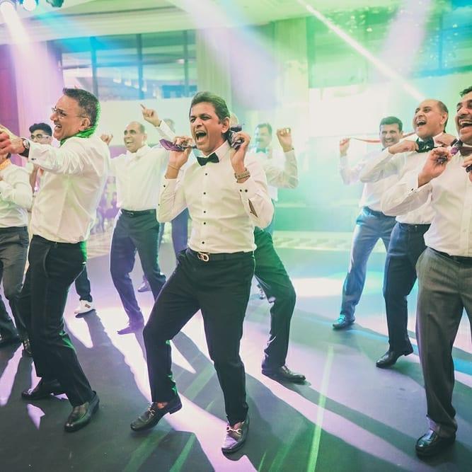 top wedding planners abu dhabi