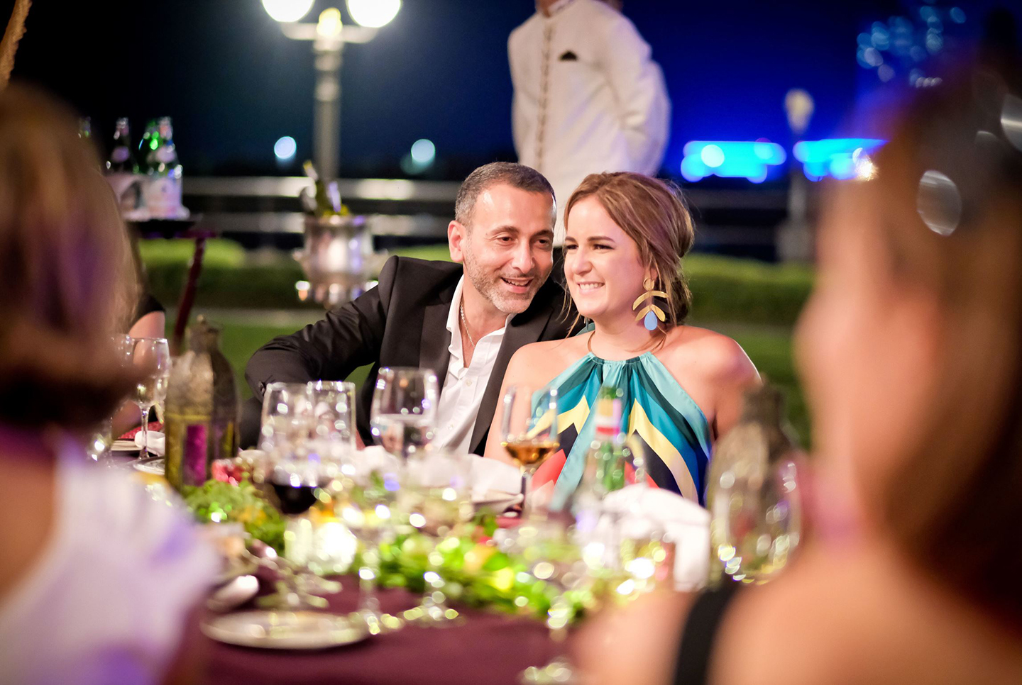 Best wedding planners in Dubai | Event planners UAE - La Table Events