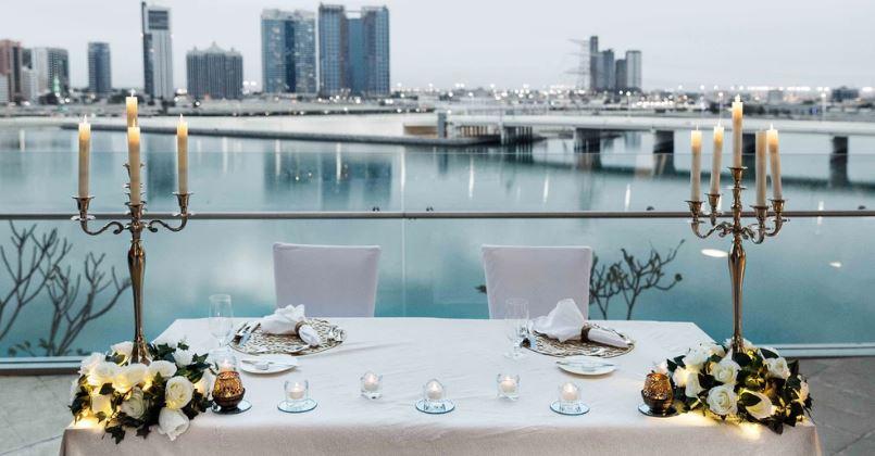 event planner Dubai