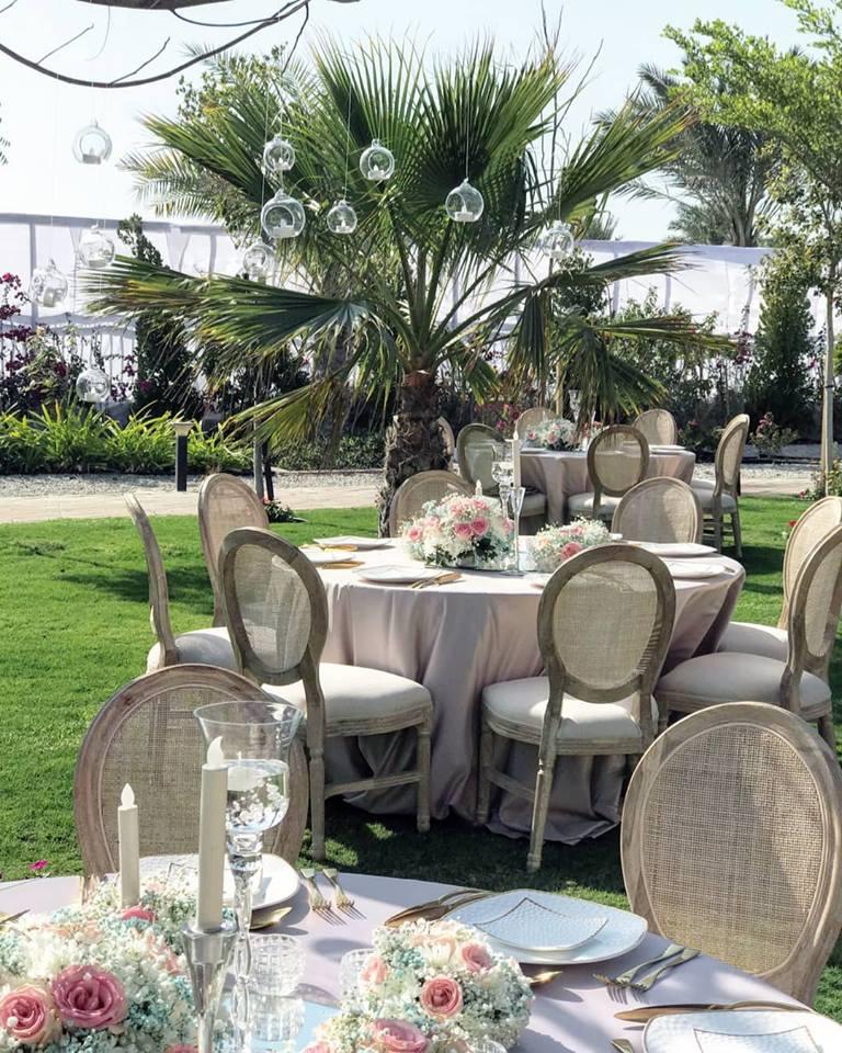 Top wedding planners UAE