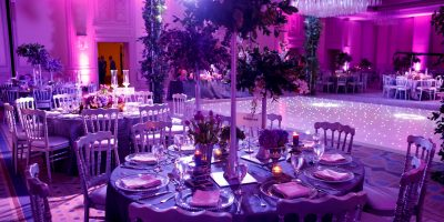 How to Find Colour Inspiration for Your Wedding| Event Designers Abu Dhabi