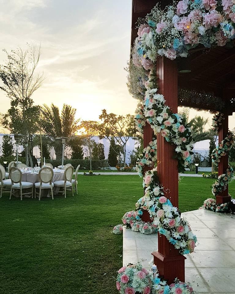 indian wedding planners in Dubai