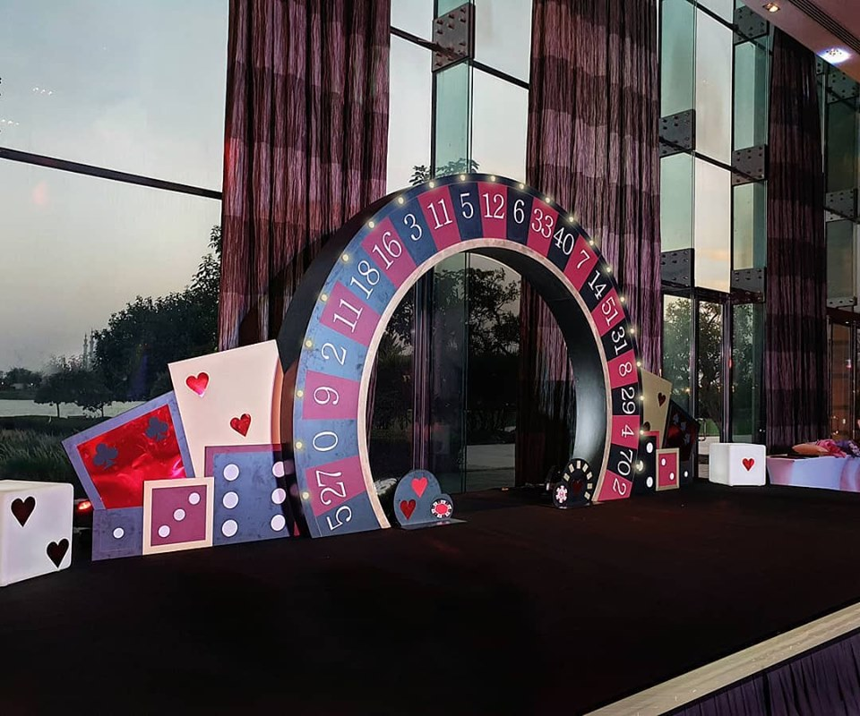 Event production companies in Abu dhabi