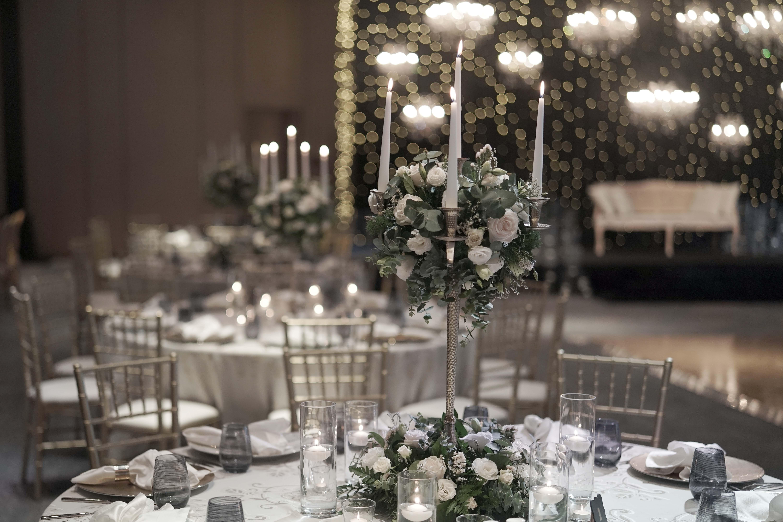 Dubai wedding packages