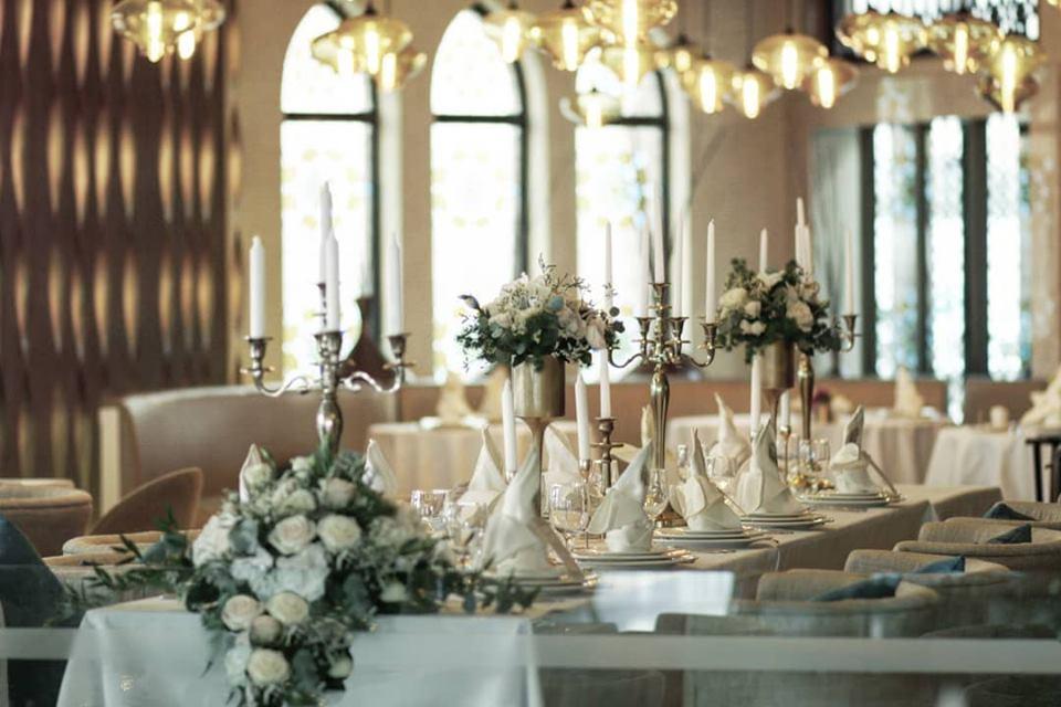 party planners Dubai reception