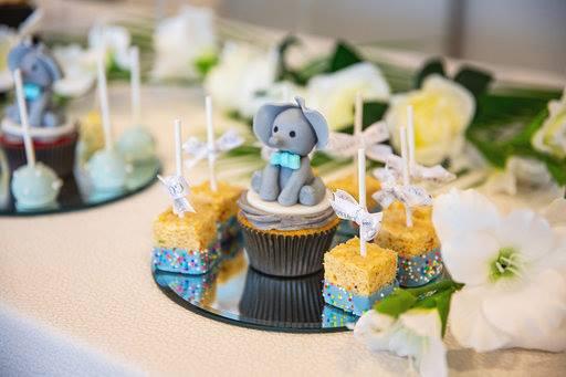 birthday party in Abu Dhbai UAE