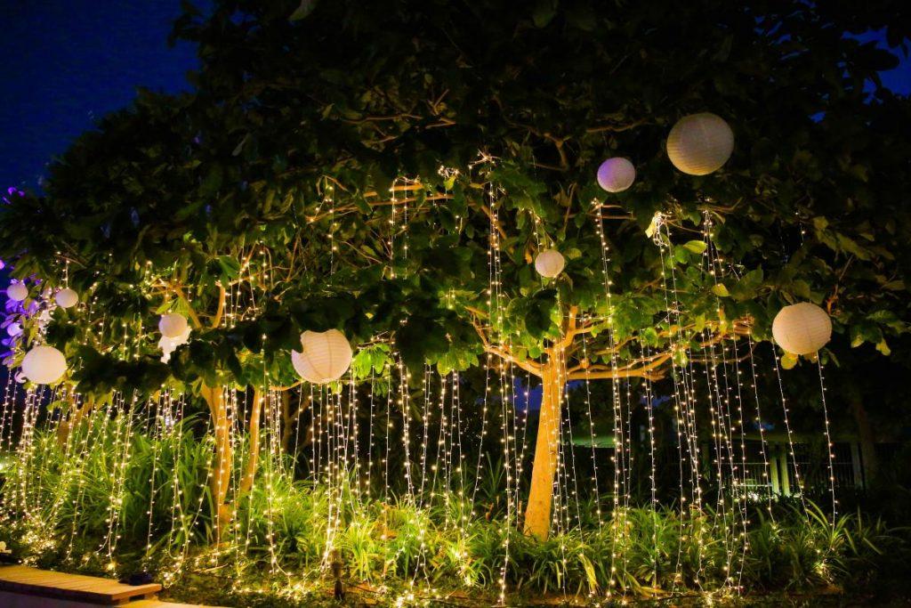 wedding planning in UAE