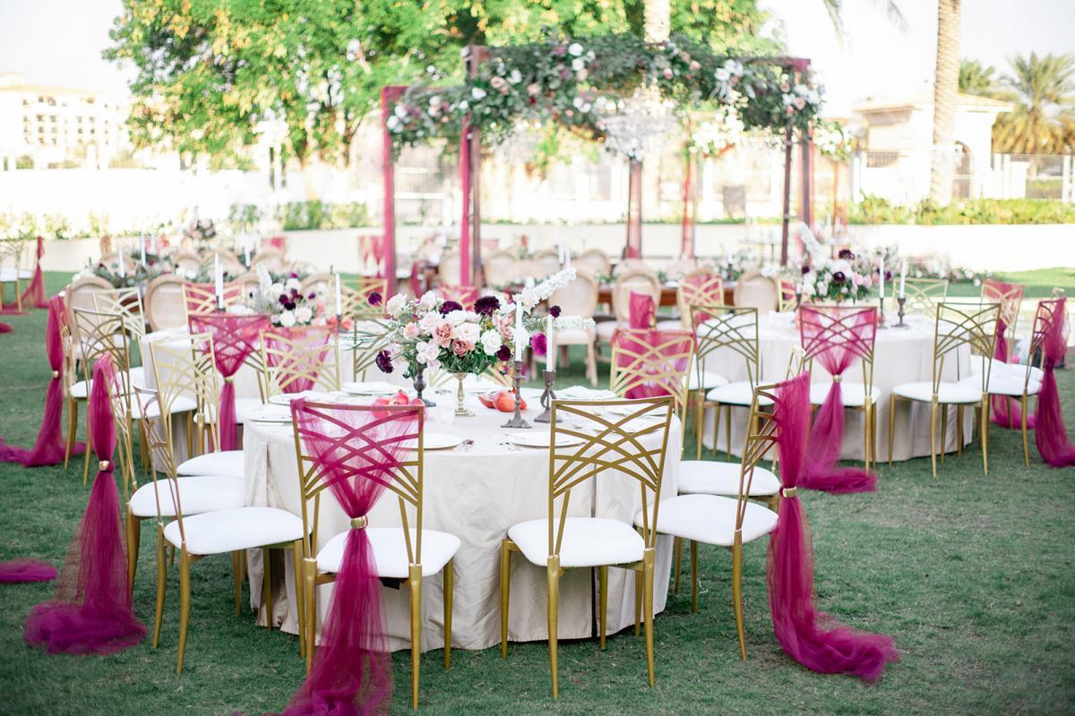 Indian Wedding Planners Abudhabi : Covid-19 Etiquettes