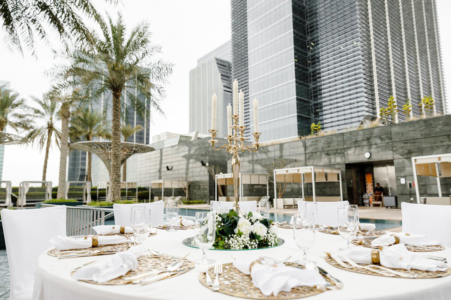 New Wedding Normals | Wedding Celebrations Resumes in Dubai | Event planners UAE