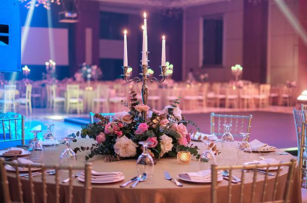 event designers Abu Dhabi