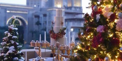 Event Planners UAE|Tips to Celebrate Christmas Safely During COVID- 19