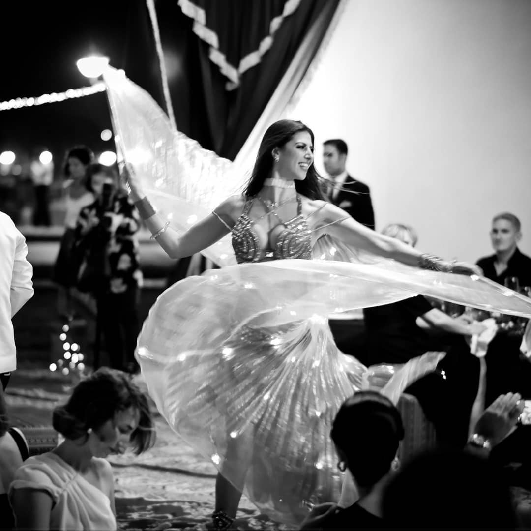Stylish Arabic Entertainments for Major Events  Arabic wedding in Abu Dhabi