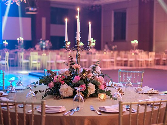 Event planners UAE