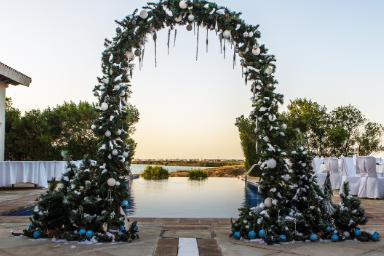 Yas Links- Abu Dhabi