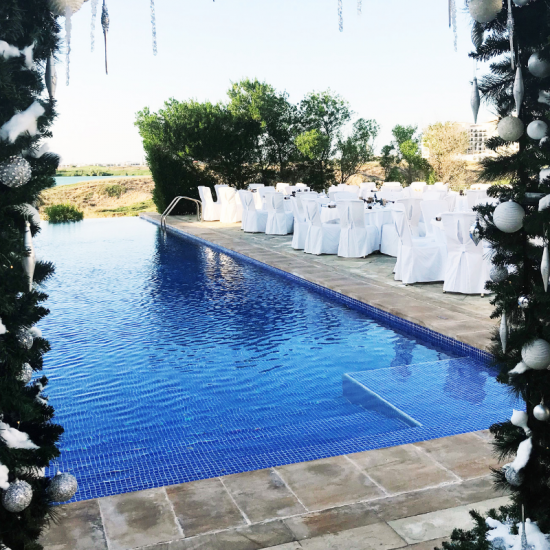 Best wedding planners in Dubai   Event planners UAE - La Table Events