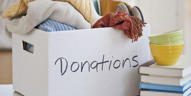 Charity Donations as Wedding Favors