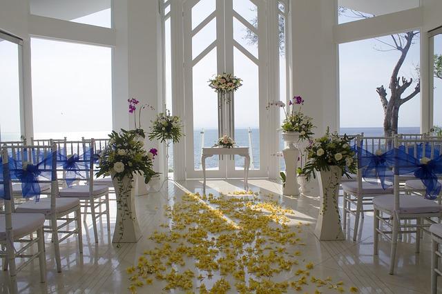 best Wedding Decorators in Dubai