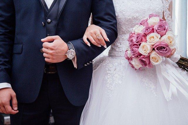 Wedding Planners in Dubai