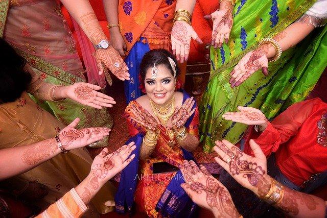 Indian wedding planners Abu Dhabi